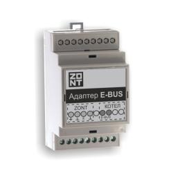 Интерфейс E-BUS
