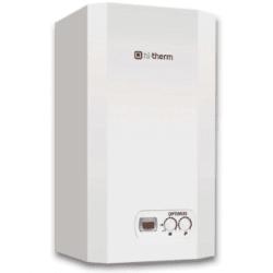 Настенный газовый котел Hi-Therm OPTIMUS 24 кВт