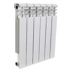 Алюминиевый радиатор ROMMER Profi 350 6 секций