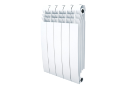 Алюминиевый радиатор Royal Thermo SkuLiner 500/87