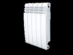 Алюминиевый радиатор Royal Thermo SkuLiner 500 8 секц.