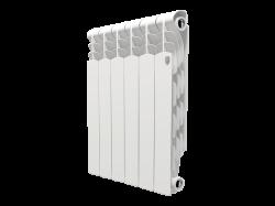 Алюминиевый радиатор Royal Thermo Revolution 500 6 секц.