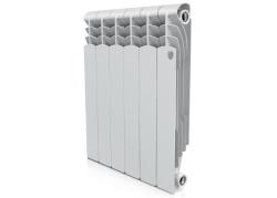 Алюминиевый радиатор Royal Thermo OPTIMAL 350 4 секц.
