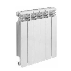 Алюминиевый радиатор Royal Thermo Evolution 500  8 секц.