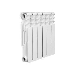 Биметаллический радиатор VALFEX OPTIMA Version 2.0 500/78 (6 секций)