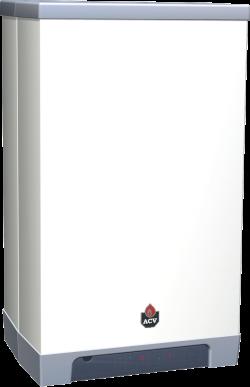 Газовый конденсационный котел ACV Kompakt HRE eco