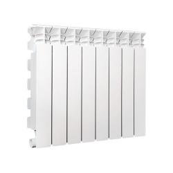 Алюминиевый радиатор ARDENTE C2 500/100 - 6 секций