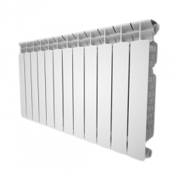 Алюминиевый радиатор Fondital Sahara S5 500